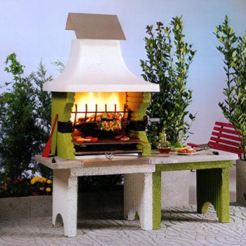 grill giardino campagnolo